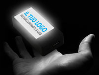Lumepower Powerbank per tablet da 4400 mah